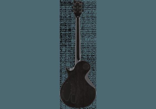 LTD Guitares Electriques EC1000PZQM-STBLK