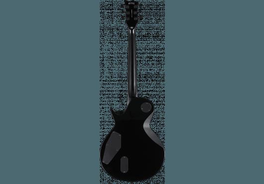 LTD Guitares Electriques EC1000SFL-BLK