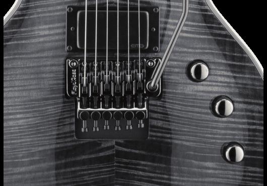 LTD Guitares Electriques EC1001FR-SBK