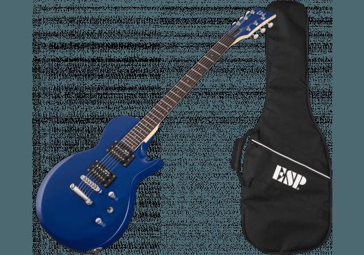 LTD Guitares Electriques EC10KIT-BLUE
