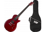 LTD Guitares Electriques EC10KIT-RED