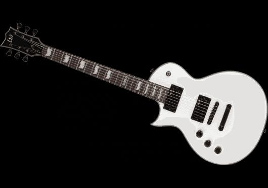 LTD Guitares Electriques EC256LH-SW