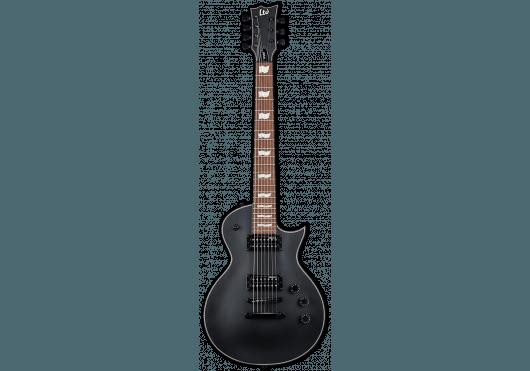 LTD Guitares Electriques EC257-BLKS