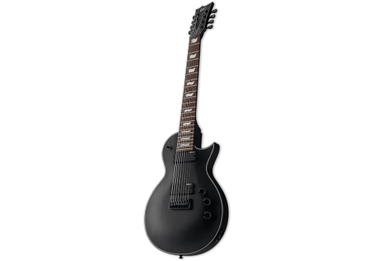 LTD Guitares Electriques EC258-BLKS
