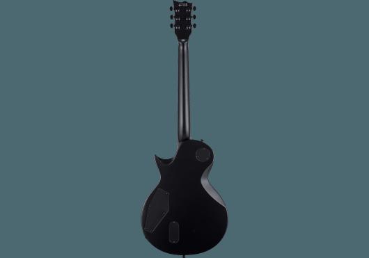 LTD Guitares Electriques EC400-BLKPFD