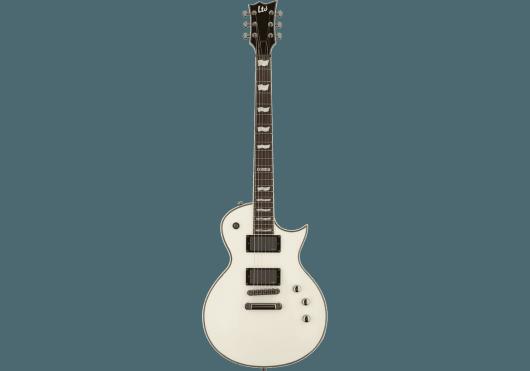 LTD Guitares Electriques EC401-OW