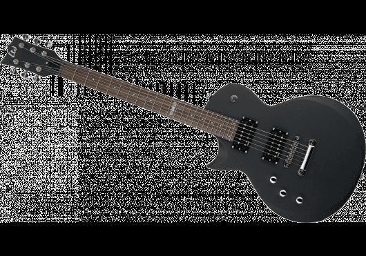 LTD Guitares Electriques EC50LH-BLKS