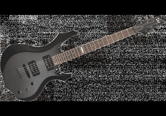 LTD Guitares Electriques F50-BLK