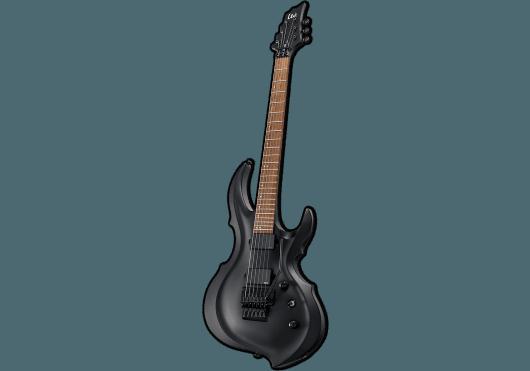 LTD Guitares Electriques FRX400-BLKS