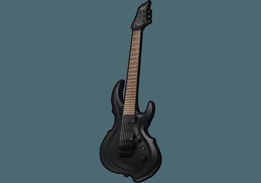 LTD Guitares Electriques FRX407-BLKS