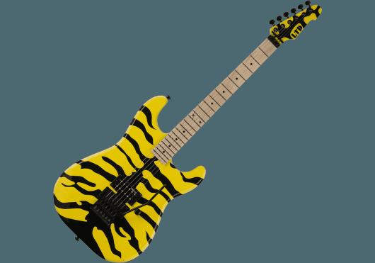 LTD Guitares Electriques GL200M1-TIG