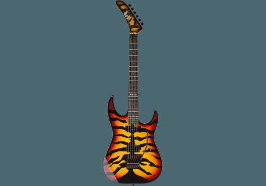 LTD Guitares Electriques GL200SBT