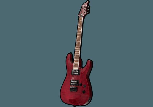 LTD Guitares Electriques H200FM-STR