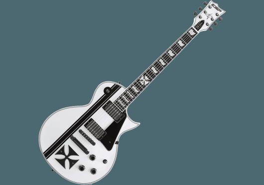 LTD Guitares Electriques IRONCROSS-SW