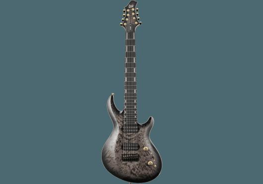 LTD Guitares Electriques JR608QM-FBSB