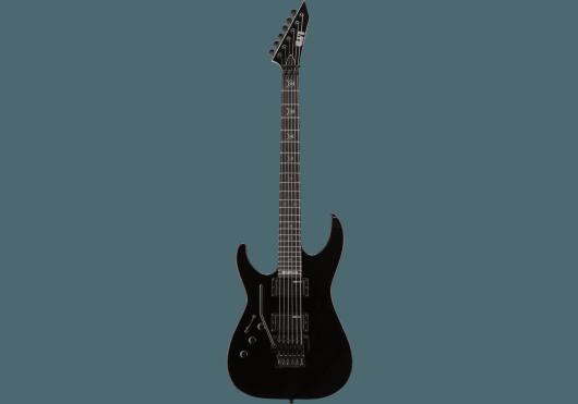 LTD Guitares Electriques KH202LH-BLK