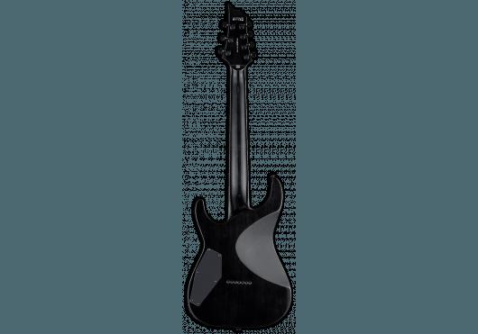 LTD Guitares Electriques LH1007FMSTBLK
