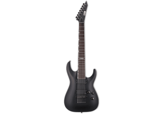 LTD Guitares Electriques LMH417BLKS