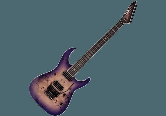 LTD Guitares Electriques M1000BP-PRNB
