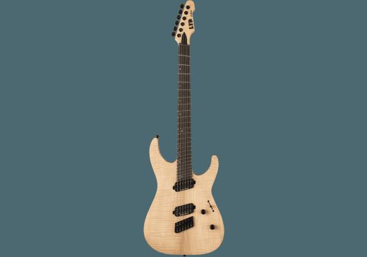 LTD Guitares Electriques M1000MS-NS