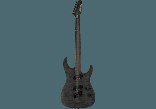 LTD Guitares Electriques M1000MSFM-STBLKS