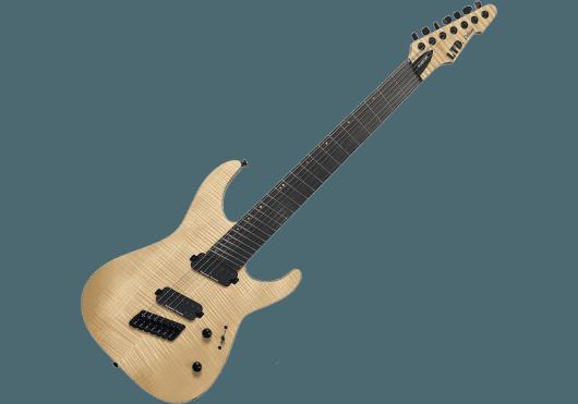 LTD Guitares Electriques M1007MS-NS