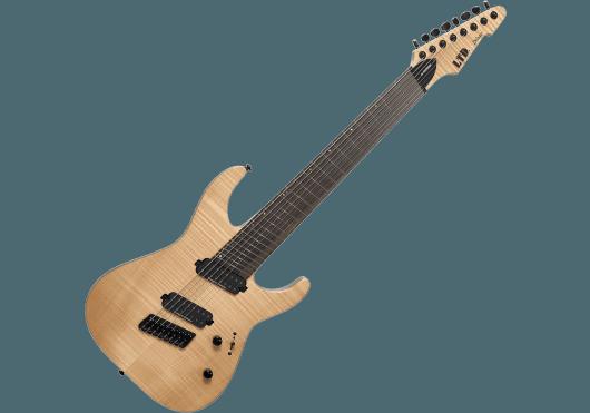 LTD Guitares Electriques M1008MS-NS