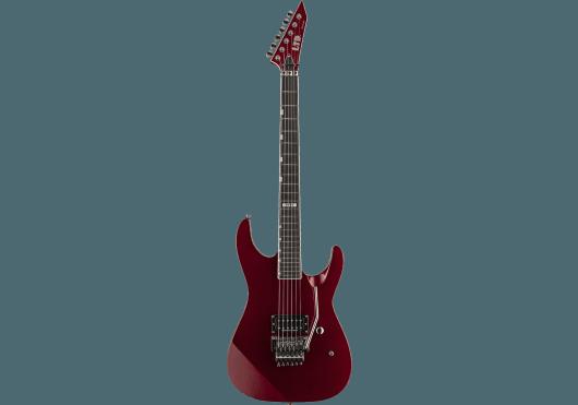 LTD Guitares Electriques M1CTM87-CAR