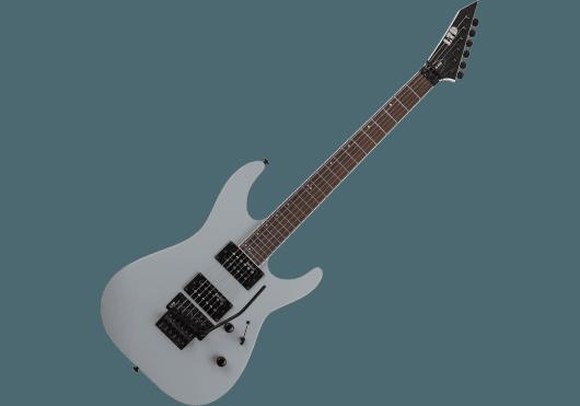 LTD Guitares Electriques M200-AGRY