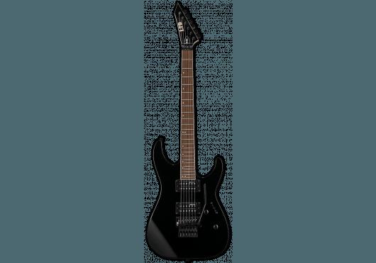 LTD Guitares Electriques M200-BLK