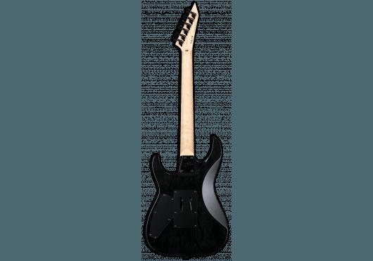 LTD Guitares Electriques M200FM-STBLK
