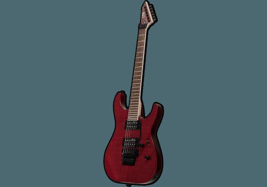 LTD Guitares Electriques M200FM-STR