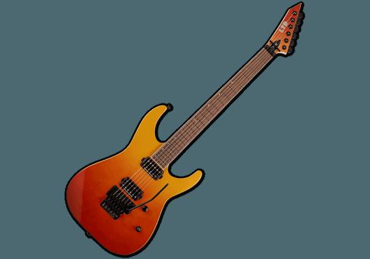 LTD Guitares Electriques M400-SOLFD