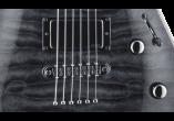 LTD Guitares Electriques MH1001NT-SBK