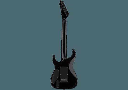 LTD Guitares Electriques MH1007ET-BLK