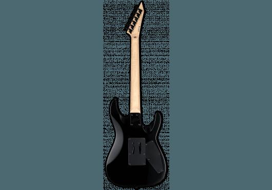 LTD Guitares Electriques MH200LH-BLK