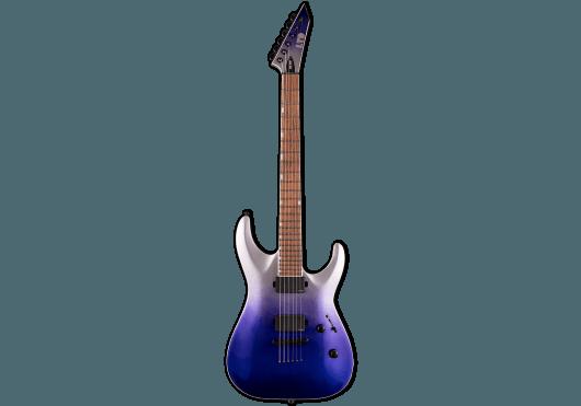 LTD Guitares Electriques MH400NT-VLTPFD