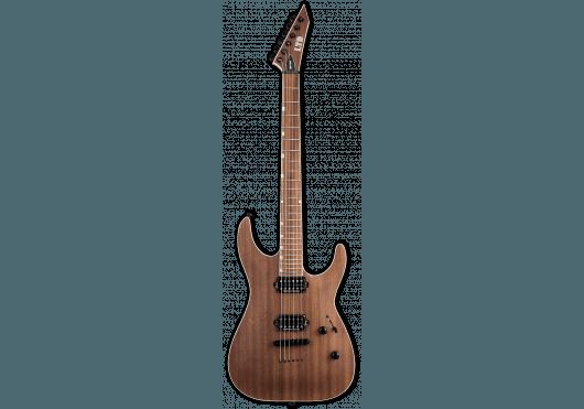 LTD Guitares Electriques MH400NTM-NS