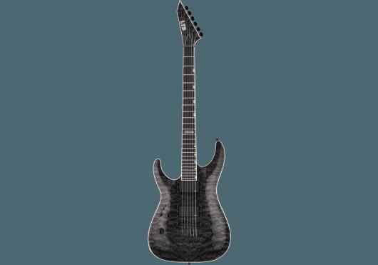 LTD Guitares Electriques MH401NTLH-STBK