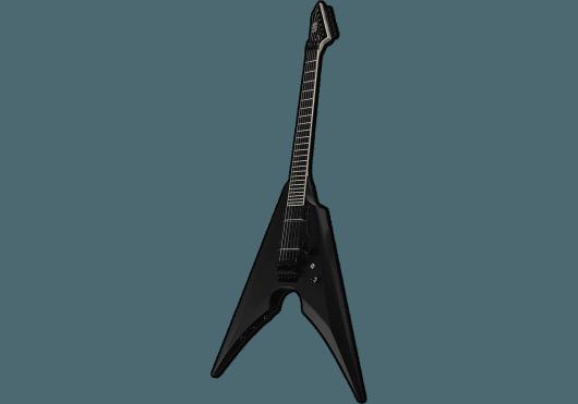 LTD Guitares Electriques MK600-BLKS