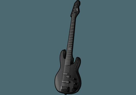 LTD Basses Electriques ORION5-BLKS