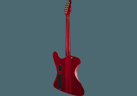 LTD Guitares Electriques PHOENIX1000-STBC
