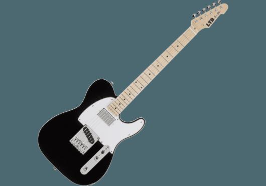 LTD Guitares Electriques RONWOOD-BLK