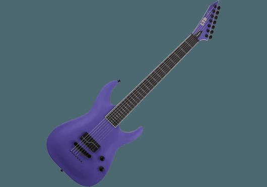 LTD Guitares Electriques SC607B1H-PS