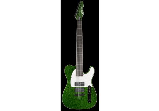 LTD Guitares Electriques SCT607-BGSP