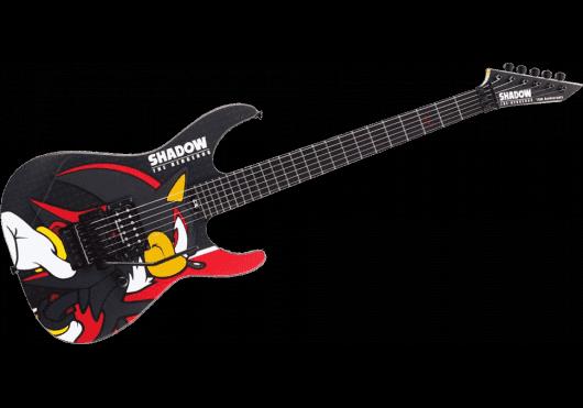 LTD Guitares Electriques SHADOW15TH