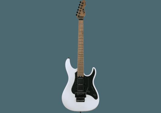 LTD Guitares Electriques SN1000FRM-PW