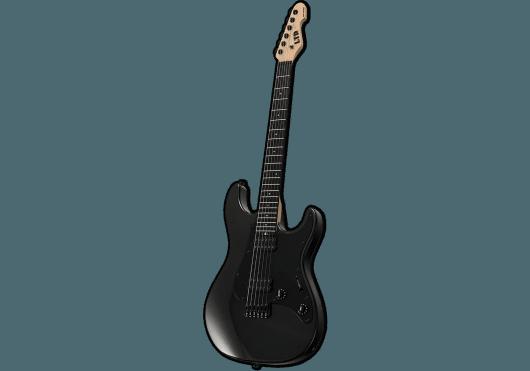 LTD Guitares Electriques SN1000HTR-CHM