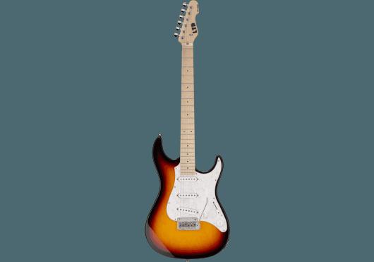 LTD Guitares Electriques SN200M-3TB