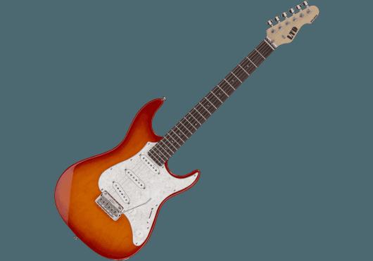 LTD Guitares Electriques SN200R-CSB